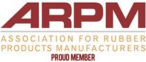 ARPM Association for Rubber Products Manufacturers