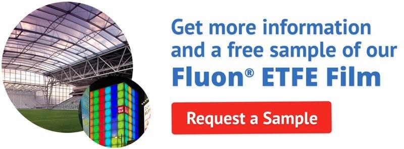 fluon ETFE film